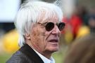 Формула 1 Экклстоун предложил Liberty сделать Ф1 полностью электрической