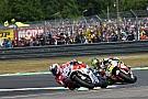 MotoGP Кратчлоу поставил себя на один уровень с Довициозо
