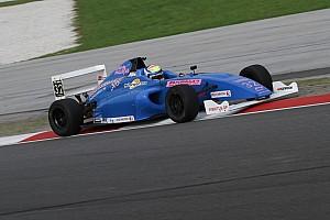 Formula 4 SEA Breaking news Presley Martono percaya diri jelang ronde pamungkas F4/SEA