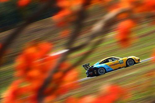 Porsche Cup: Enzo Elias e Jeff Giassi largam na primeira fila dos 300 km de Goiânia pela Endurance