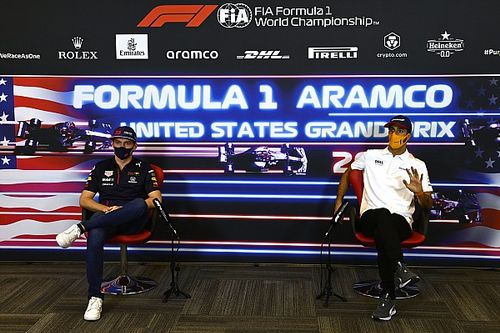 """Ricciardo: Un """"déclic de maturité en piste"""" pour Verstappen"""