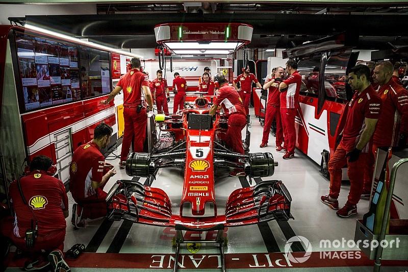 Strategia di gara: una sosta dalle hypersoft alle soft (che la Ferrari non ha provato!)