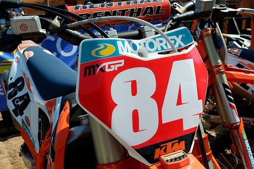 Preview: Rode plaat heilig voor Herlings in MXGP