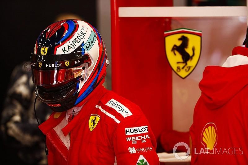 Räikkönen ferraris hosszabbítása egyre valószínűbb