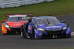 Honda umumkan skuat Super GT 2019