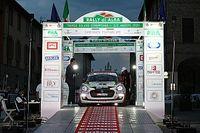 Suzuki Rally Cup: Cominelli-Fieni a segno ad Alba
