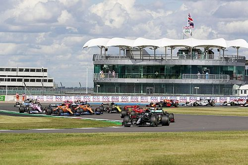 """La F1 travaille sur un calendrier """"standard"""" pour 2021"""