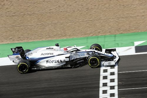 Williams представит новую машину в дополненной реальности