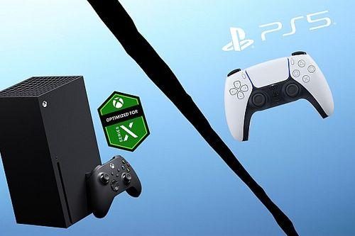A PS5 még nagyobb, mint a Series X: itt vannak a méretek