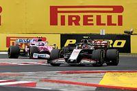 Haas en Racing Point leggen oud geschil bij