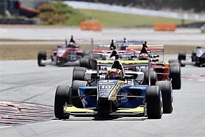 Лоусон стал чемпионом Toyota Racing Series