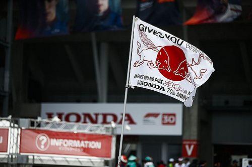 Japonya GP, yabancıların ülkeye girememesi nedeniyle iptal edilmiş