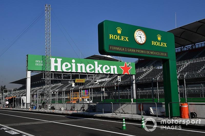 Vajon minek tudható be a szponzorhiány az F1-ben?!