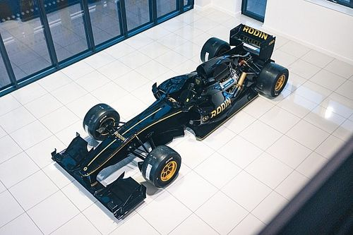 The ultimate Formula 1-equivalent track day weapon