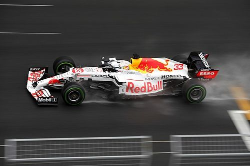 Honda voorspelt drie zeges voor Verstappen in slotfase F1-seizoen