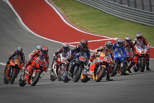 Jadwal Balapan Pekan Ini: Persaingan MotoGP, F1 dan MXGP Berlanjut