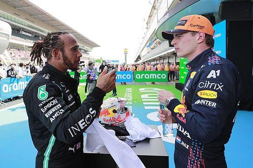 F1: Hamilton aumenta vantagem para Verstappen; confira classificação do Mundial após o GP da Espanha