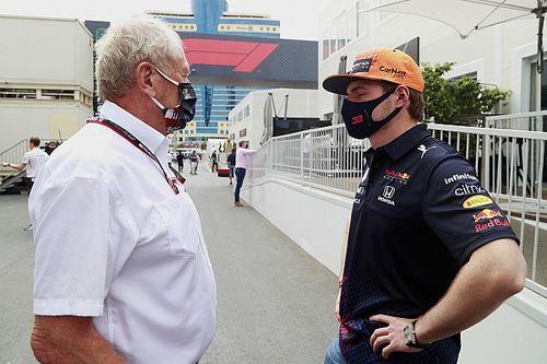 """Marko szerint a Mercedes csak """"show-t"""" csinál Hamilton balesetéből"""