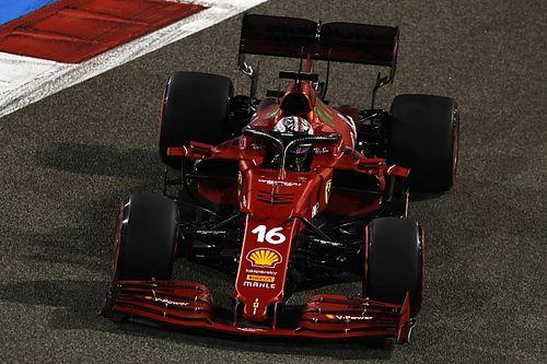 Harcban a harmadik helyért: a Ferrari legalább júniusig fejleszteni fog