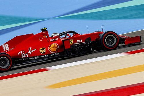 Análise técnica: as mudanças que a Ferrari adota para o motor para 2021