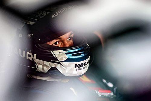 Эксклюзив: интервью с Элбоном о DTM и возвращении в Формулу 1