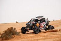 """""""Chaleco"""" López gana el Dakar 2021 en SSV"""