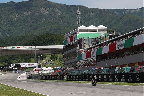 "Binotto: Demanding Mugello would put on ""great show"" for F1"