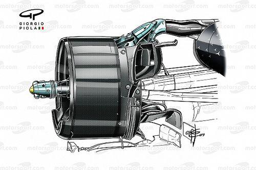 El sistema de refrigeración de Mercedes que otros quieren copiar
