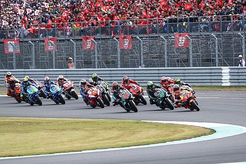 Japanese MotoGP round cancelled, COTA race comes in as replacement