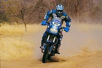 Paris-Dakar 1991 : Peterhansel inscrit son nom au palmarès