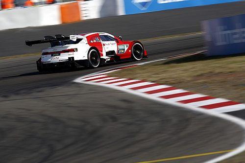 Nürburgring DTM: İlk yarış öncesi pole pozisyonu Rast'ın