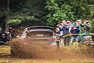 WRC Ожье сохранил лидерство в Ралли Италия