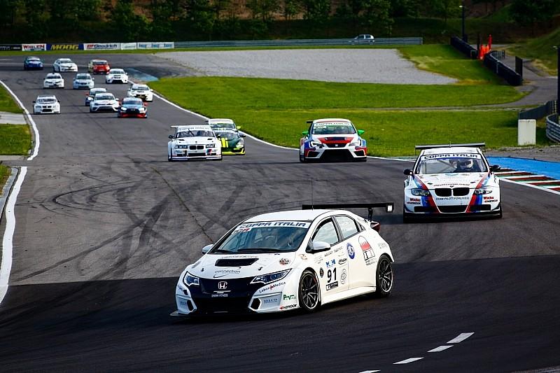 Varano ospita il settimo Gruppo Peroni Race Weekend della stagione 2018