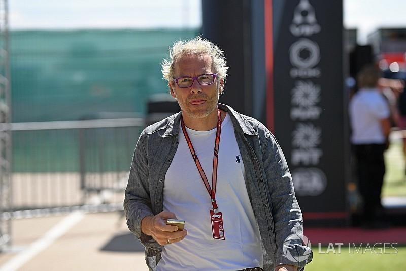 Villeneuve to compete in Americas Rallycross' Canada round