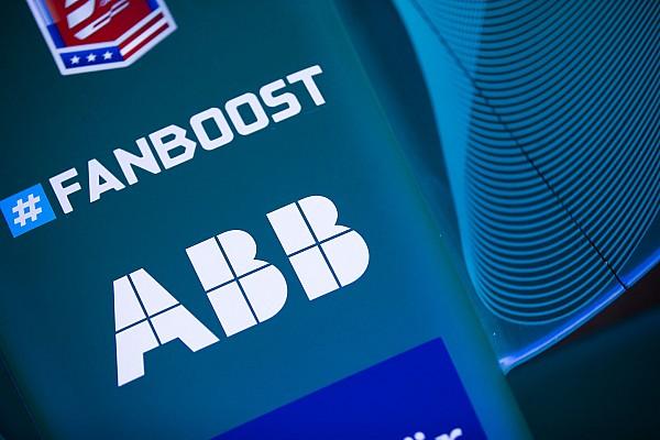 Formula E Breaking news Formula E drivers shouldn't criticise Fanboost integrity - Agag