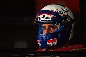 Pronostiquez le GP du Canada pour gagner un portrait signé d'Alain Prost!