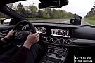OTOMOBİL Mercedes-AMG E63 S otobanda 307 km/s hızı görüyor [VİDEO]