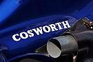 Cosworth: difficile un ritorno in F.1 come motorista indipendente