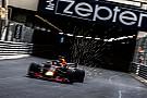 Ricciardo vuela en Mónaco y se lleva la pole