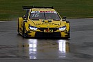 DTM F3 star Eriksson tipped for BMW DTM seat