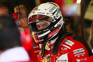 Forma-1 Elemzés Még Bottas is bedarálhatja a fáradó Vettelt és a Ferrarit