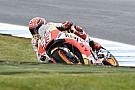 MotoGP Маркес: Мені довелося бути жорстким задля перемоги