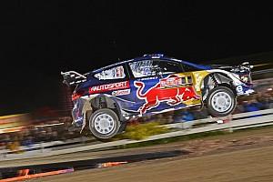 WRC Actualités Autosport International accueillera le lancement de la saison 2018 de WRC
