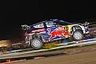 WRC La temporada 2018 del WRC se presentará en el Autosport International