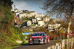 Tour de Corse 2019 : arrivée inédite, parcours très renouvelé