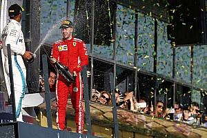 Fórmula 1 Statistics Estadísticas, los número del GP de Australia