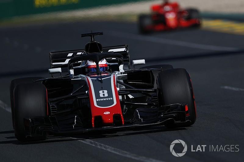 Алонсо назвал машину Haas репликой Ferrari и не удивился ее скорости