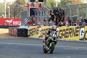 WSBK I più cliccati Fotogallery: prima vittoria per Rea e la Kawasaki in Gara 1 Buriram