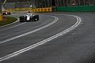 Formule 1 En direct - Les qualifications du GP d'Australie