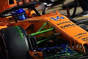 Le test d'Alonso dans la McLaren 2019 souhaité par les pilotes